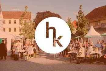 Agentur Hauck & Krauss - Marketing-Event-Design