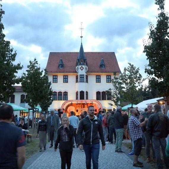Gourmetgarten Schmalkalden